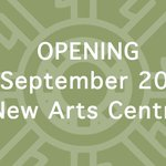 Image for the Tweet beginning: New Gallery Opening Soon..... -