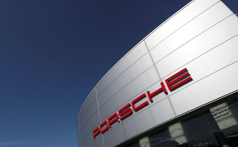 Porsche plans new plant for car bodies in Slovakia with up to 1,200 jobs: paper https://t.co/nRqKKp5c0T https://t.co/Ss9aIIdygt