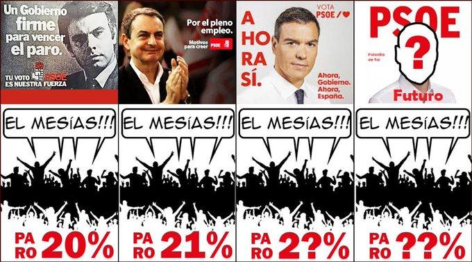 Fundación ideas y grupo PRISA, Pedro Sánchez Susana Díaz & Co, el topic del PSOE - Página 11 EfZt6j3WAAALWAw?format=jpg&name=small