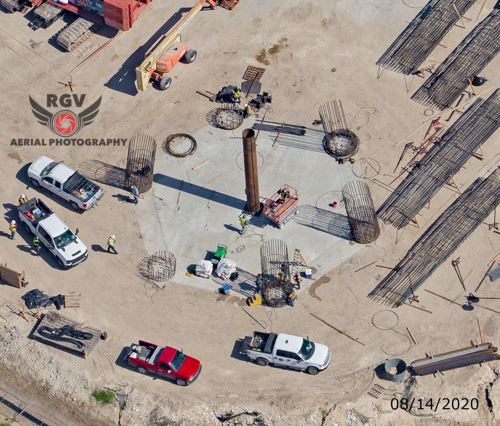 Site de lancement de Boca Chica au Texas - Page 17 EfZtRmwXsAEulHL?format=jpg&name=large