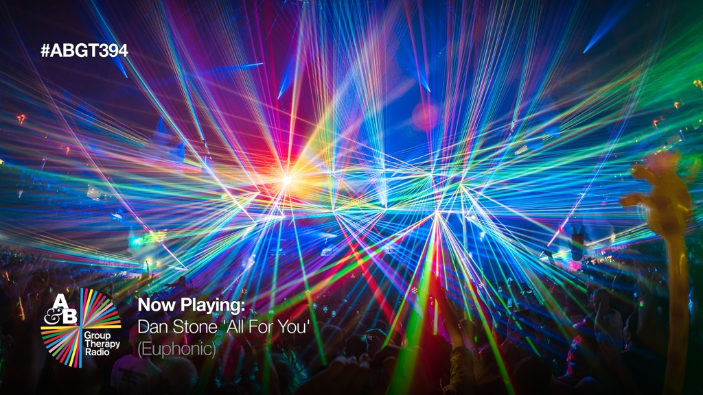 10. @danstonemusic - All For You (@EuphonicRec). #ABGT https://t.co/DQvVpLRw5t https://t.co/miGYTyB7t8