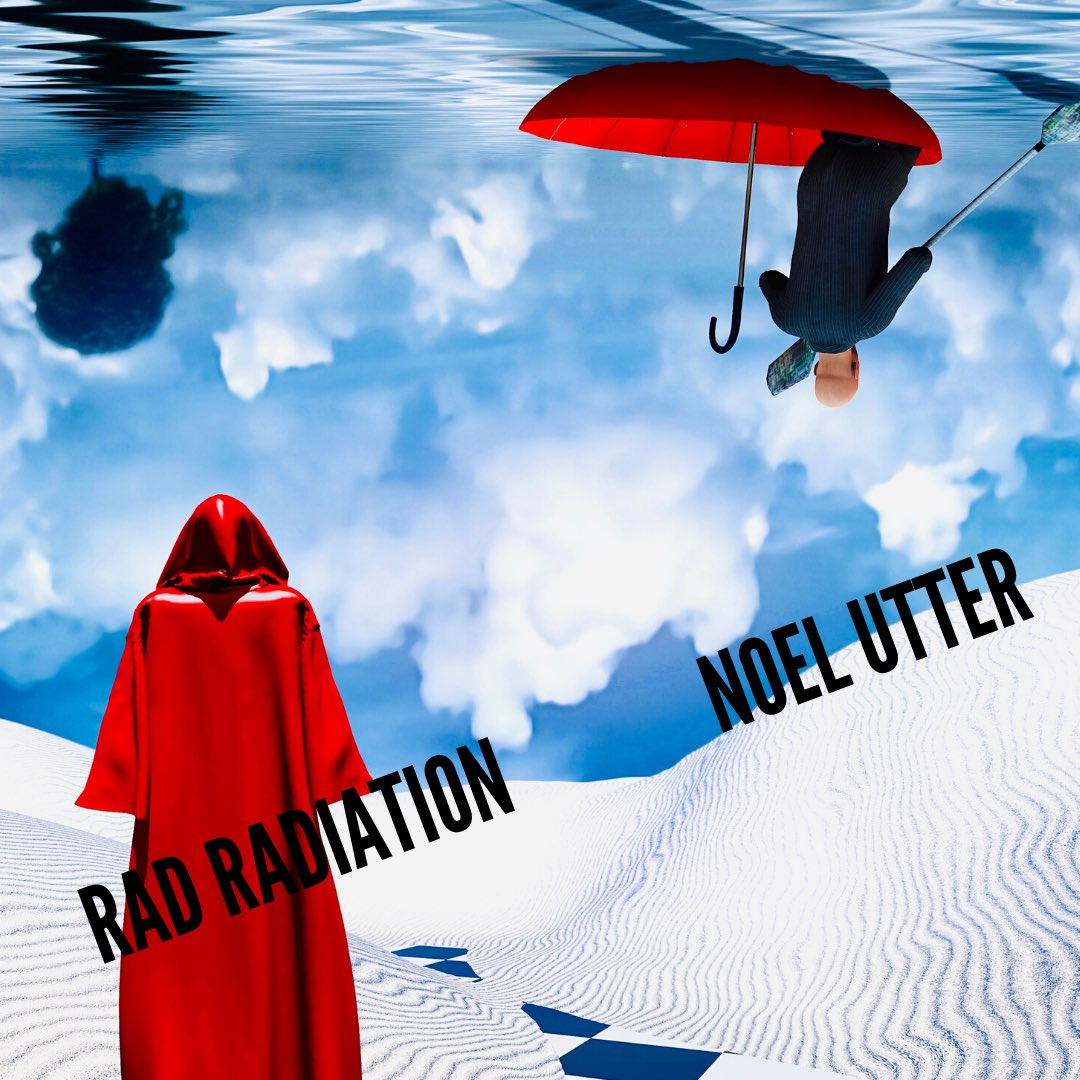 """https://t.co/TQPouE74pF """"RAD RADIATION """" out on all platforms September 7th 2020 #Berlin #Sweden #Brazil #Mexico #SouthAfrica #Dublin #Ireland #Jerusalem #Norway #Ukraine #Philippines #France #England                                 #SanFrancisco #Algeria #Indonesia  #Spain #UK https://t.co/NQcAIvA8Wj"""