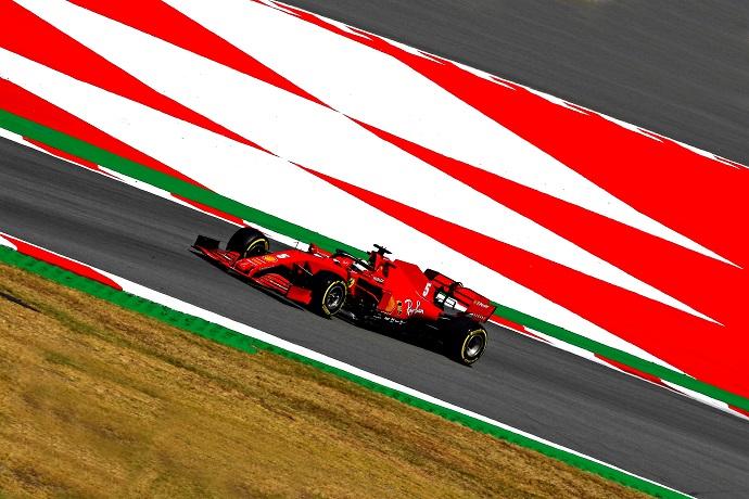 #F1 #SpanishGP   Viernes en España – Ferrari trata de afianzarse como tercer mejor equipo https://t.co/HTnCLn73ur https://t.co/ov3AwxgWc8