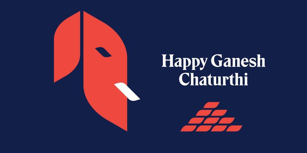 Wishing everyone happiness, health, smiles and success on the auspicious occasion of Ganesh Chaturthi. #parleagro #Ganeshchaturthi #Ganpatibappamorya https://t.co/oXuH7VjhNL