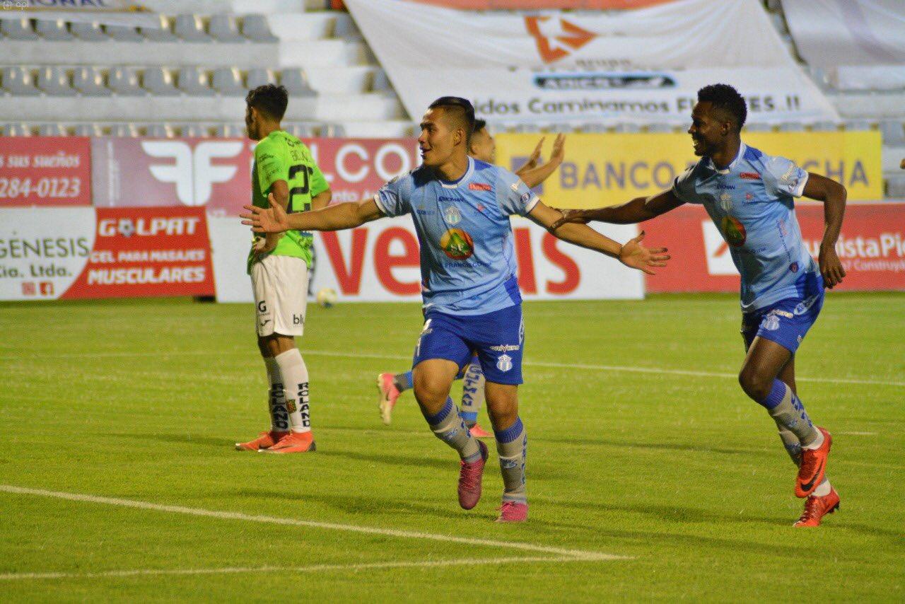 Macara Vence 2 X 1 A Deportivo Cuenca Y Se Coloca Como Escolta De Liga De Quito Orbita Deportiva