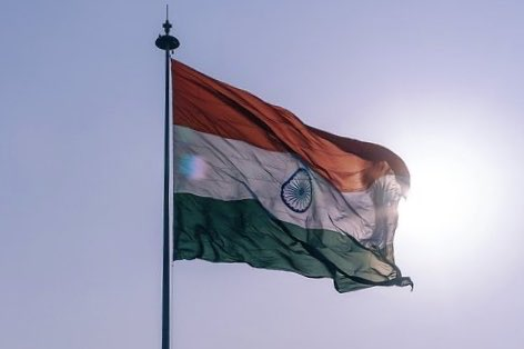 Happy Independence Day                         Proud to be an Indian. Jai Hind🇮🇳 #IndependenceDayIndia #India https://t.co/JWipuNxNFd