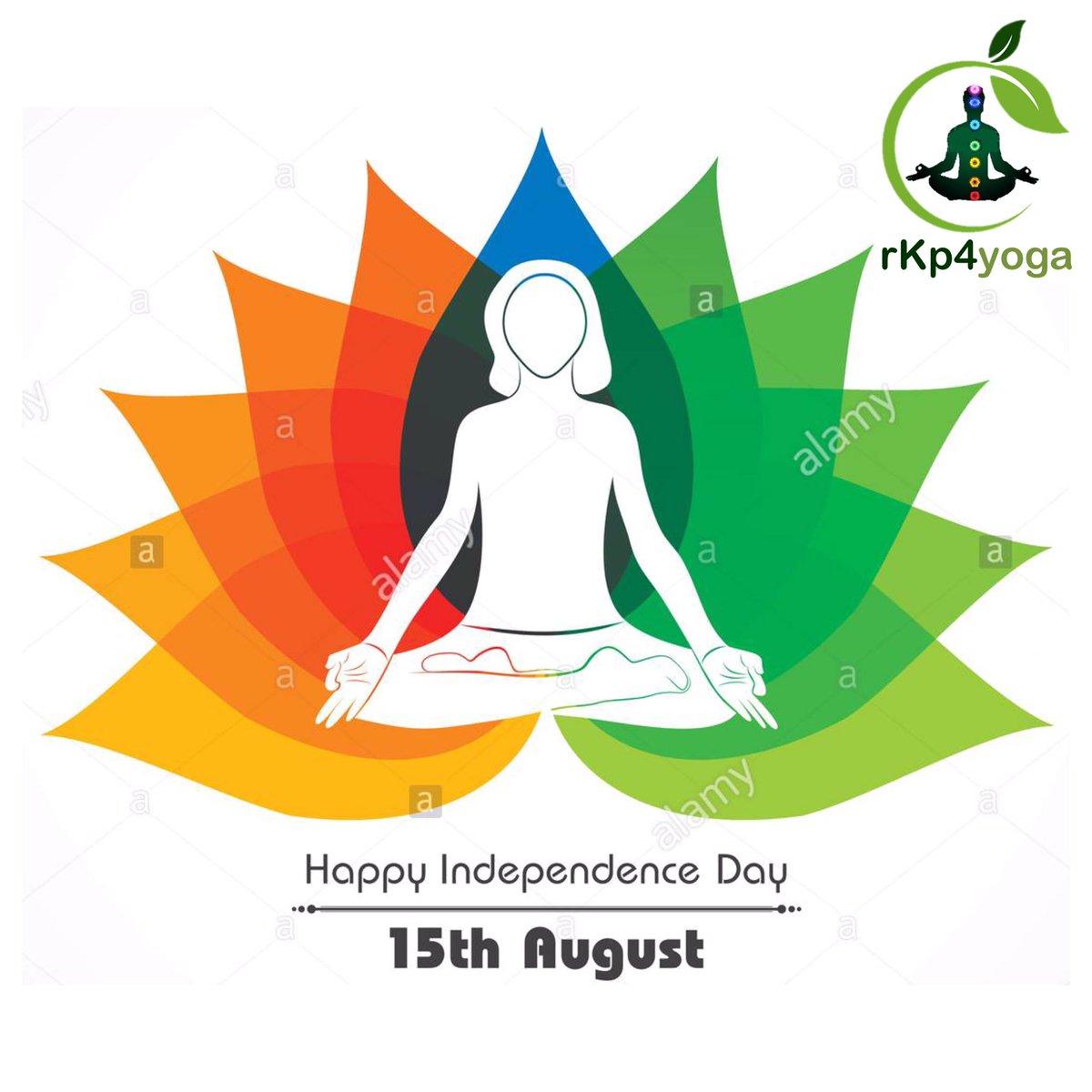 #rkp #ratheesh #rkp4 #independenceday #india #freedom #august15 #independancedayyoga #independence2020 https://t.co/6jQP0R1DoZ