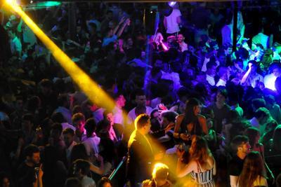 #discoteche