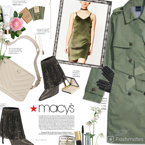 Happy Friday Outfit Ideas!! Featuring our PRO+ STYLIST @Astromeria_ for designing @macy's look @Fashmates. #fashmates #Fashion  #fridayfun #InstaFashion #macy's #FashionBlogger #Fashionista #streetstyle #Stylish #MyLookToday #womenfashion  #InstaStyle #LookBook https://t.co/TFHc0msvoN