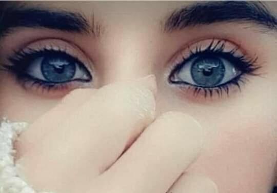 مجموعة صور لل كلام عن جمال العيون تويتر