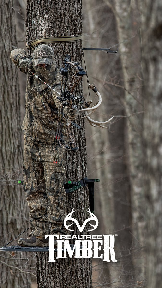 Need a new cellphone background? Save your favorite down below! 📱 👇 #RealtreeTimber