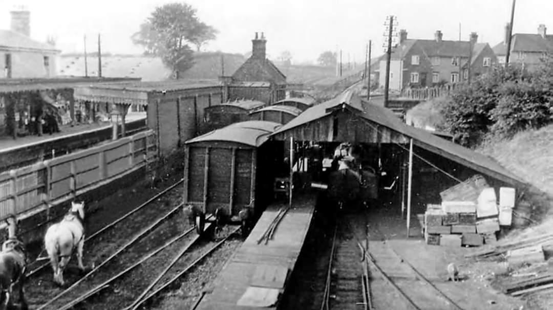 Efaf6ggXgAIAC1d?format=jpg&name=medium - The Southwold Railway #2