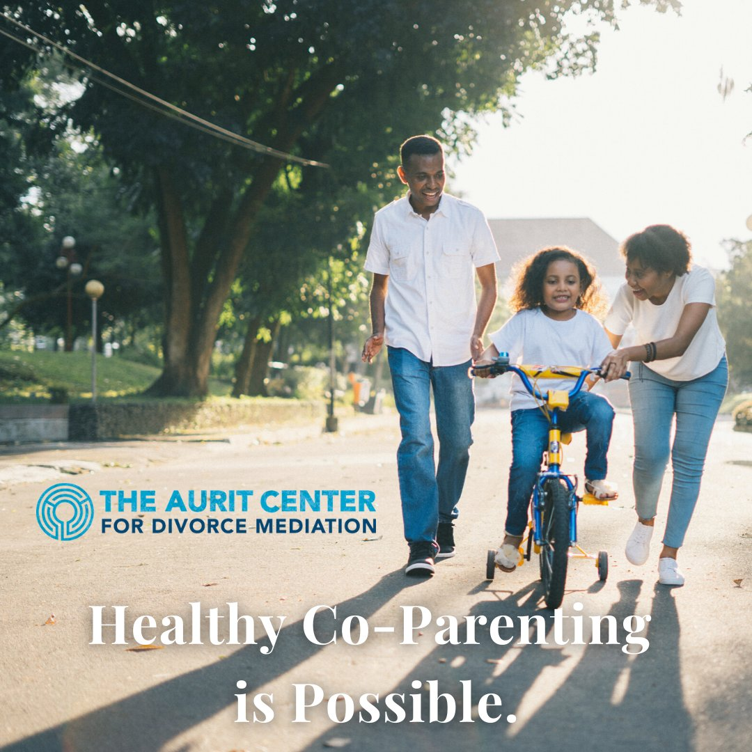Healthy co-parenting is possible. Choose a healthy divorce to create a foundation of stability for your children.  #healthydivorce #mediation #divorcemediation #divorce #parenting #coparenting #family #children #healthy #collaboration #best #kids #first #protect #stability https://t.co/5S1lJfrG9L