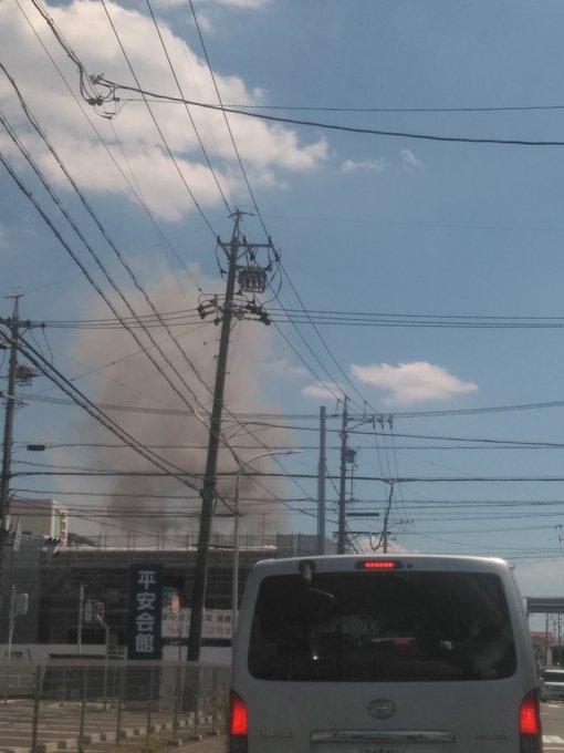 岡崎 市 大門 火事