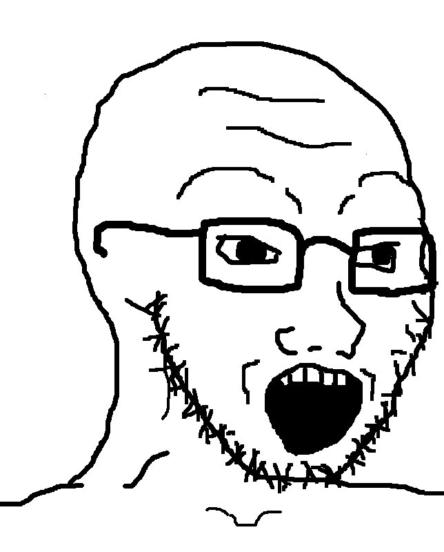 """""""Okay, forget FedEx. What about SPACEX?? Elon Musk is pretty b-based, if he can send rockets to space he can definitely bring voting ballots to the White House or whatever"""""""