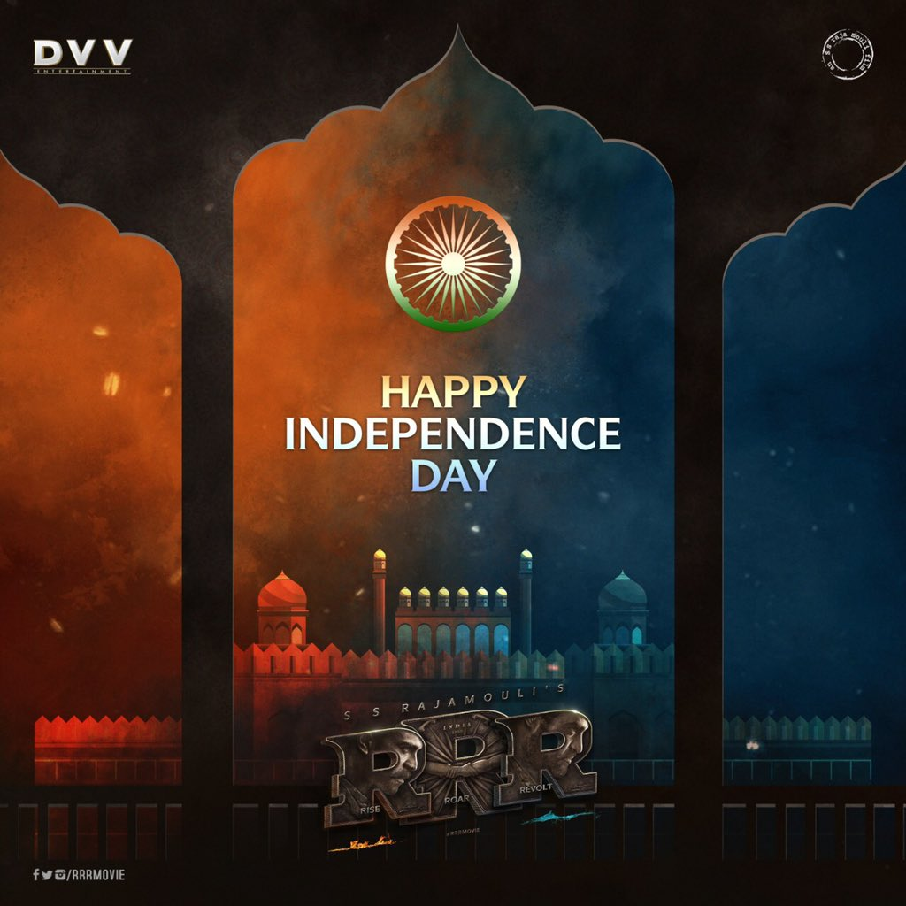 To all the freedom fighters who found independence in doing what is right!   A salute to your perseverance and an ode to your faith in the nation!  Happy #IndependenceDay 🇮🇳 !! #IndiaIndependenceDay #स्वतंत्रतादिवस https://t.co/2LfIrARnKL