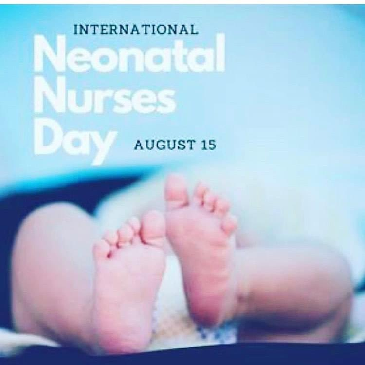 It's OUR DAY #InternationalNursesDay @NNAUK1 & grateful my professional pathway led me to join neonatal workforce @UHP_NHS in 1990 The joy of seeing the tiniest & sickest newborn babies thrive & go home with family is extraordinary Best job in the World @OakesKatie @JoKirbys6 https://t.co/h2pRBd9eEQ