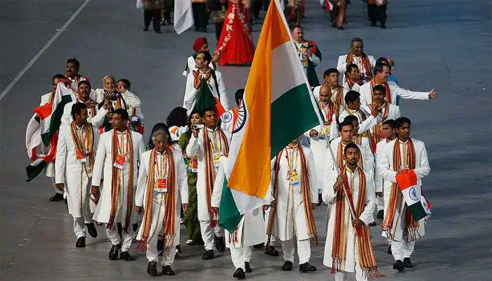Rajyavardhan Singh Rathore KreedOn