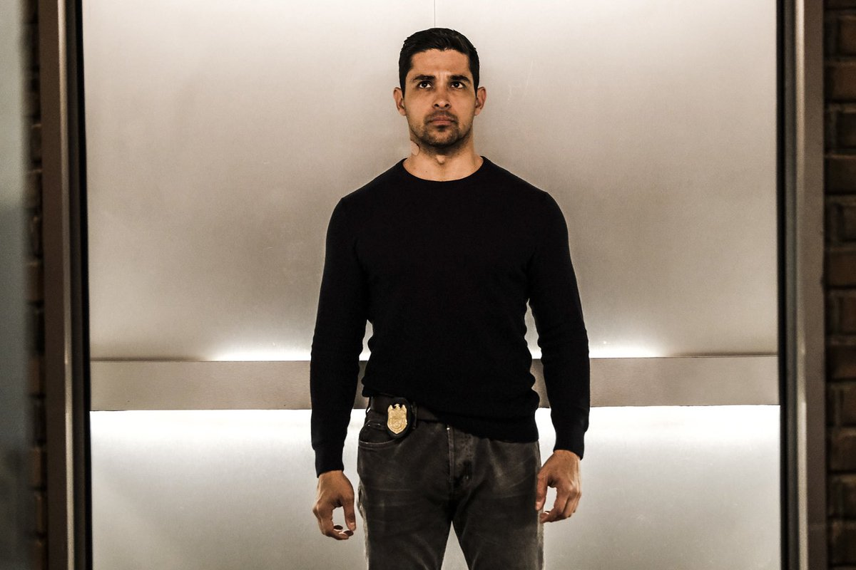We have a start date.. this is not a drill ladies and caballeros.. season 18,  #NCIS and your boy #NickTorres back on your TVs soon! More to come. https://t.co/JyWwoAISHM