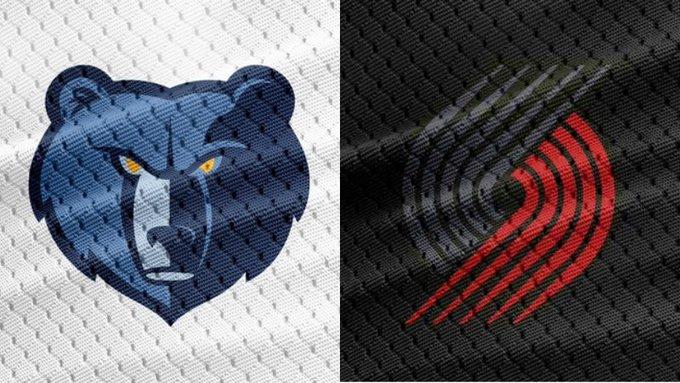 【直播前瞻】拓荒者 VS 灰熊附加賽,Lillard與莫蘭特爭奪西區最後一張季後賽門票!
