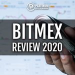 Image for the Tweet beginning: BitMEX Review 2020 #BitMex #Bitcoin #Exchange