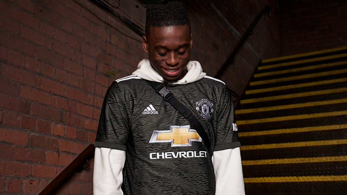 Our 2020/21 away shirt by @adidasfootball is for the fans ❤️ Available now: manutd.co/EAw #MUFC x #ReadyForSport