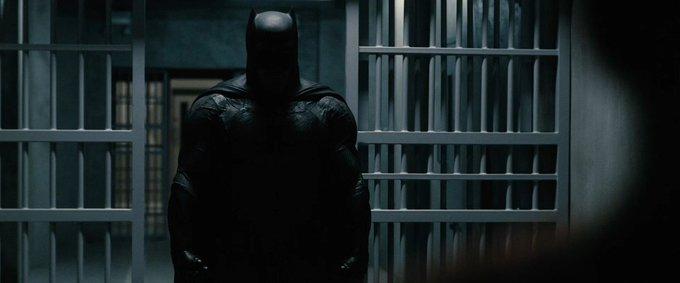 Happy birthday to the greatest Batman ever, Ben Affleck!