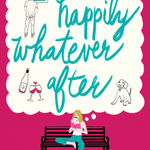 Image for the Tweet beginning: #NetGalley #Goodreads #StewartLewis #Review #HappilyWhateverAfter