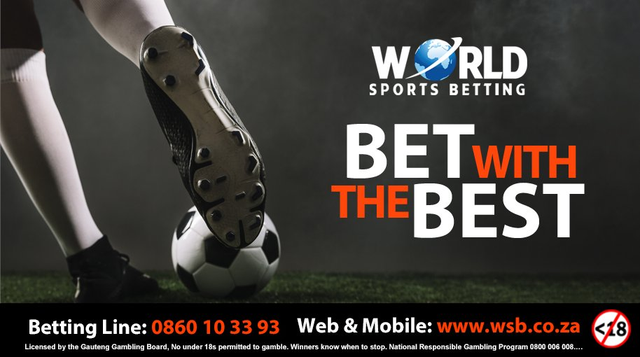 Betting world polokwane city counter strike betting predictions free