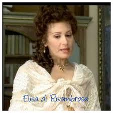 #Elisadirivombrosa