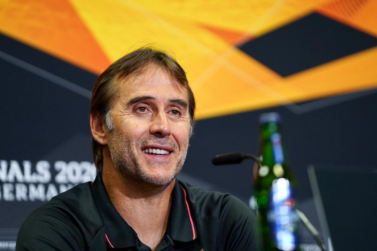 Football: Lopetegui praises 'best' Man United side in recent memory before Europa League semi https://t.co/Ky0LnGPeVk