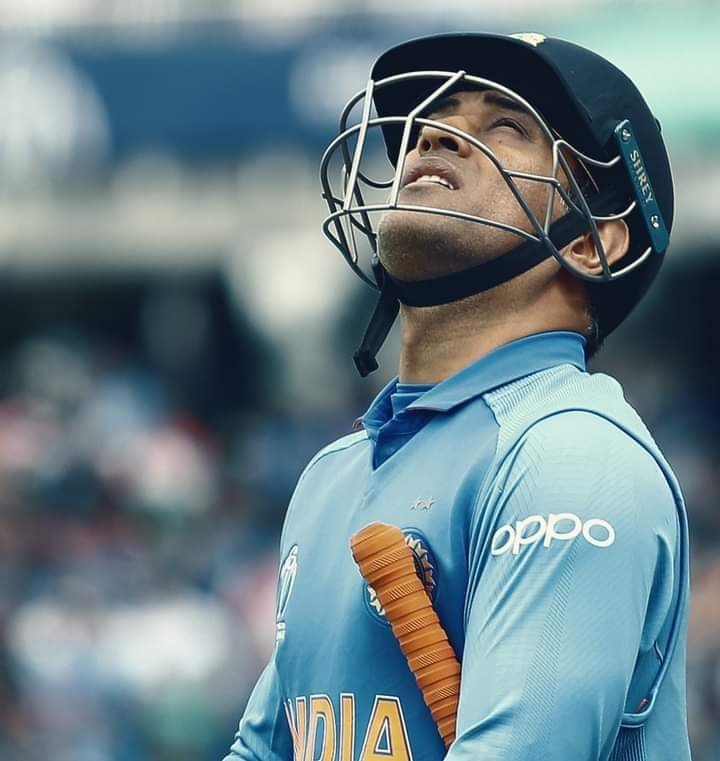 Unexpected Announcement Heart Breaking 💔💔 Miss you cool Captain  RIP indian Cricket https://t.co/gGfS6n0x1G