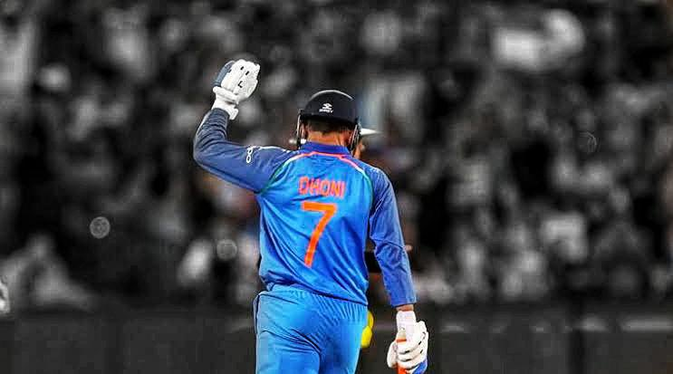 Don't Cry Because it's Over.  Smile Because It Happened.   Thank You, MSD🙏 https://t.co/deBOyXlSlj
