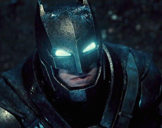 Happy birthday to my favorite Batman, Ben Affleck.