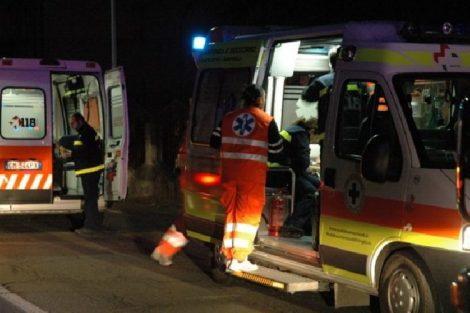 Grave incidente a Palermo, scontro tra auto e moto in via Messina Marine due uomini in ospedale - https://t.co/7OSCOnLyT4 #blogsicilianotizie