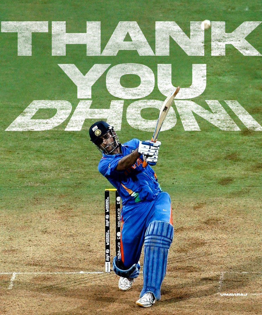 Big thanks to you for inspiring and entertaining us to the max.. you are always an amazing Leader dear @msdhoni ..I'm sure u wil hv different strategies to amaze us.. waiting for ur next helicopter shot💪👍 https://t.co/8Ua43F3CJ9