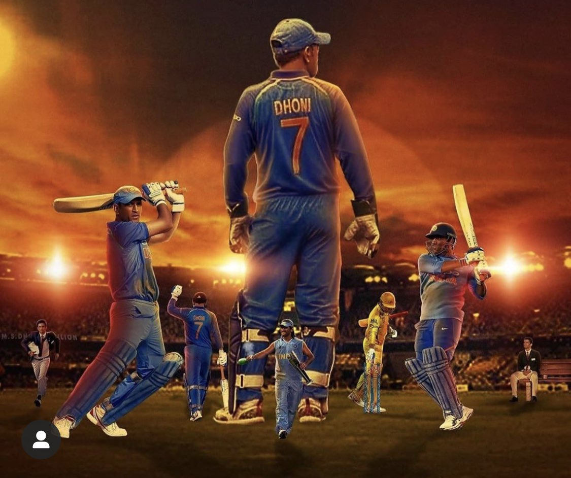 Pure love and respect  #DhoniRetires   Thankyou for inspiring the nation and the world .....Jai hind https://t.co/Bh5xSvWOOY