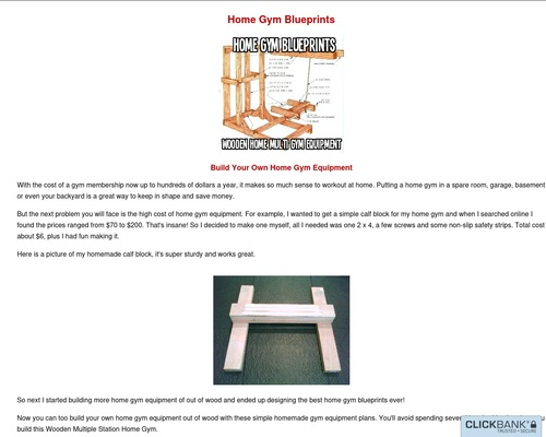 Home Gym Blueprints, Build Your Own Home Gym Equipment Product Name: Home Gym Blueprints,...12807https://omarhamad.com/?feed_id=106447https://omarhamad.com/?feed_id=106447