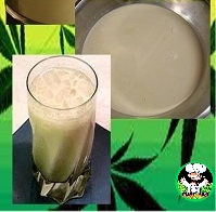 BHANG!! Make your own Cannabis infused Milk or Cream. Try it with your morning cereal  >>  https://t.co/0mtb1z8lSv  #Chef420 #Edibles #Medibles #CookingWithCannabis #CannabisChef #CannabisRecipes #InfusedRecipes #Happy420 #420Eve #420day https://t.co/d13Kf6jYDD