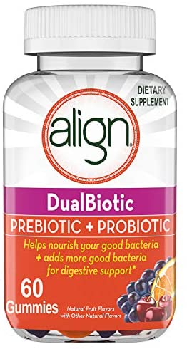 Align DualBiotic Prebiotic + Probiotic Supplement for Adult Men and Women, 60 Count, Digestive Support Gummies in Natural Fruit Flavors Price: [price_with_discount](as of [pr...21647https://omarhamad.com/?feed_id=106469https://omarhamad.co...