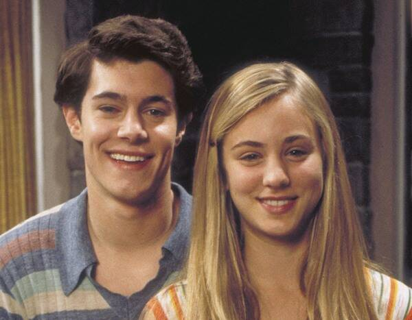 Hollywood Horror Museum On Twitter Speaking Of The Brady Bunch Did You Know That Big Bang Theory Kaley Cuoco Played Marsha Brady In Growing Up Brady In 2000 Https T Co Hdeozucgd1