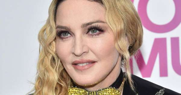 Happy 62nd birthday Madonna. Thanks for the great songs that I loved, especially in the 80\s and 90\s