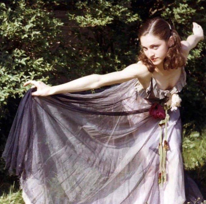 Happy Birthday Queen Madonna