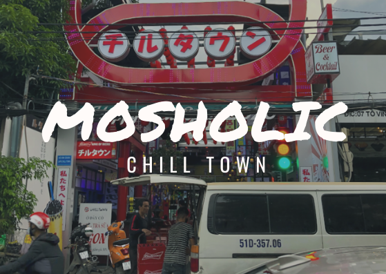 #mosholic Chill Sat . #photographic #photographicdesign #photographicdesigns  #logo #logos #logodesigns  #flyers #flyer #flyerdesign #graphicdesign #graphicdesigner #graphicdesigners  #designvietnam #designersquad #thiếtkế #mosholicolor https://t.co/N6biY6t1Nf