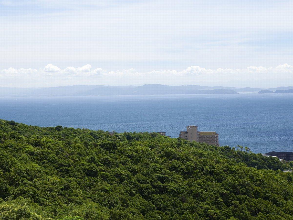 温泉 淡路島
