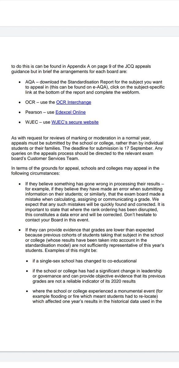 Grade Appeal Letter Sample from pbs.twimg.com