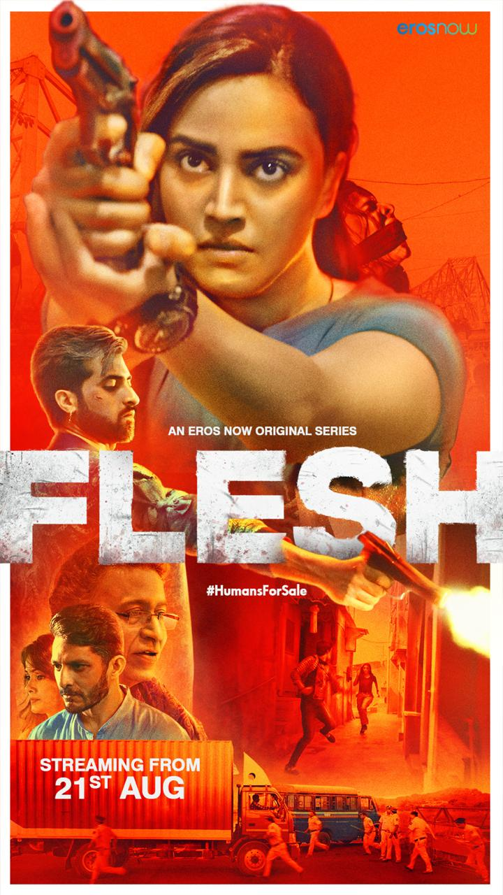 Flesh Complete Season 1