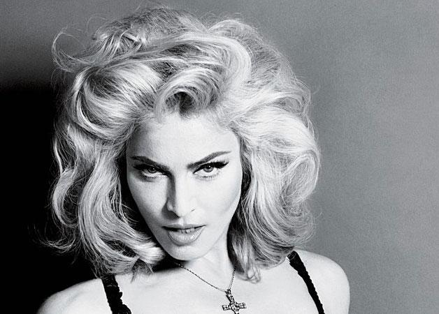 Happy birthday Madonna! Here\s 10 things you didn\t know about the Material Girl...