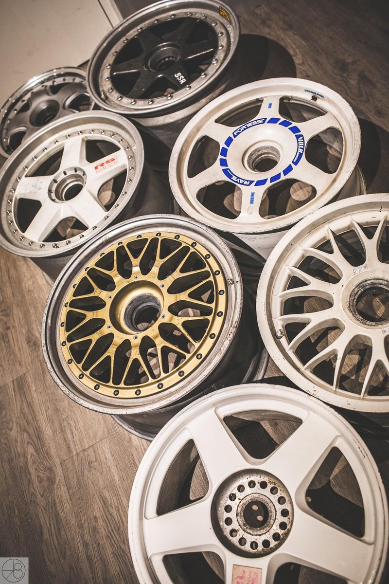 Center Lock Wheels which one do you like? 😍 #Wheels #Wheel #Centerlock #CL #Mugen #Rays #Impul #BBS #SSR #JDM #Japan #Racing #Race #Classicwheels #Classicrace #Lifestyle #GroupA #GRA #WTCC #JTCC #BTCC #Nissan #BMW #Honda #MR5 #Skyline #Civic #E36 #R32 #GTR #Primera #P11 https://t.co/eFGf9L5APd
