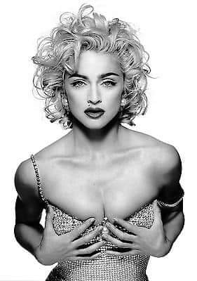 Happy Birthday to one and only queen/rebel/our Joan of Arc,MADONNA!!
